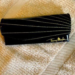 Thierry Mugler glasses case